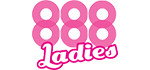 888 Ladies Bingo £20 Deposit