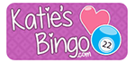 Katie's Bingo 100 Tickets