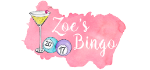 Zoe's Bingo 100 Tickets